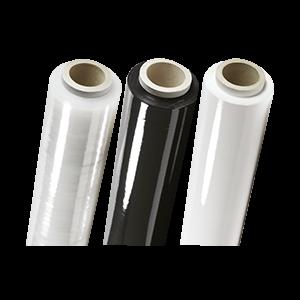 rolltex bobine trasparenti, pellicola trasparente, ads packaging