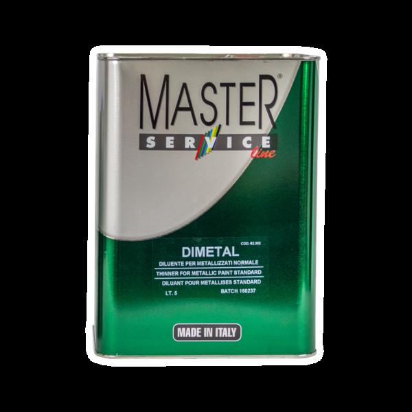 Dimetal, diluente per acrilici, diluente per metalizzati, carrozzeria
