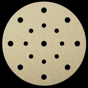 Dischetto Sait 5g abrasivi flessibili per legno