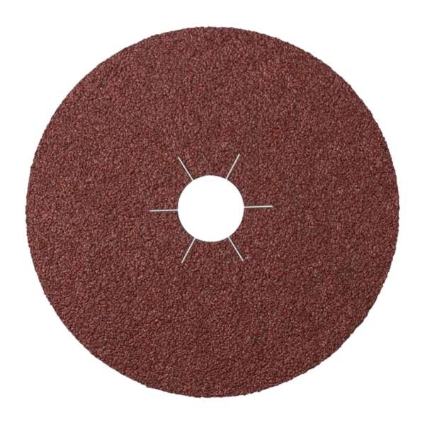 Dischi Fibrati klingspor abrasivi legno carrozzeria